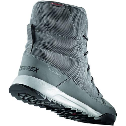 adidas TERREX Choleah Padded - Bottes Femme - gris sur campz.fr !